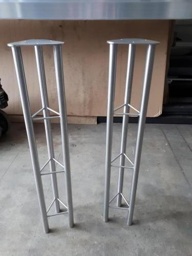 CNS-Füße für Tisch