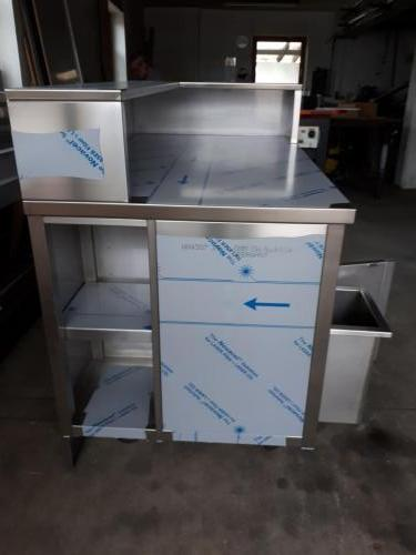 Fahrbarer CNS-Schrank (3)