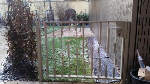 Gartentor (2)