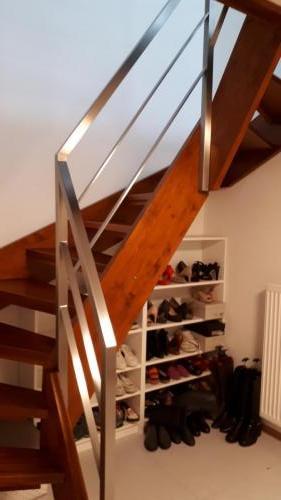 Treppe München1