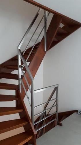 Treppe München2
